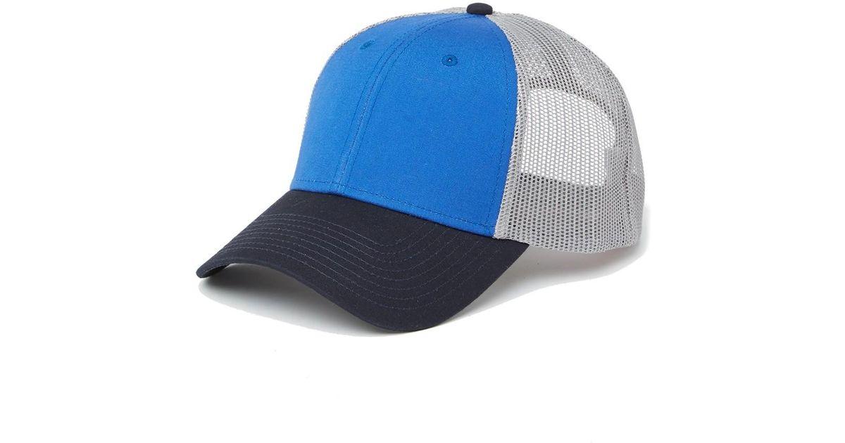 American Needle - Blue Roughage Baseball Cap for Men - Lyst
