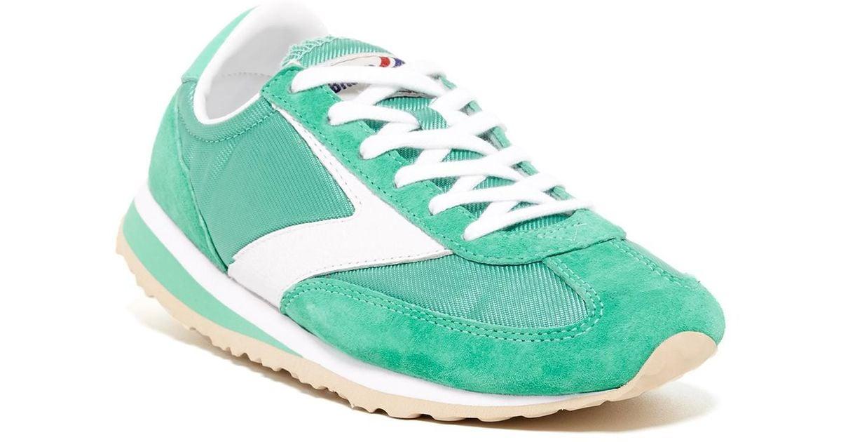01861d8878145 Lyst - Brooks Vanguard Sneaker