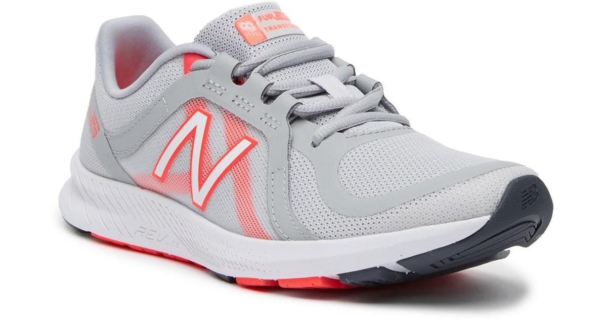 09b90531fe50 ... discount lyst new balance 77 v2 sneaker in gray 3c1ea 5be67