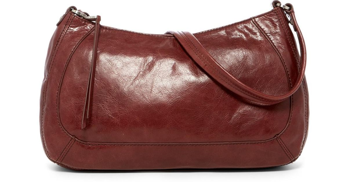 660887aa7af8 Lyst - Hobo Rylee Shoulder Bag
