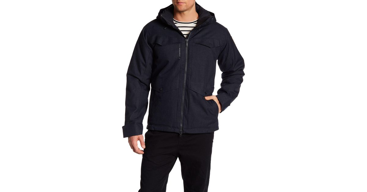 variety styles of 2019 top-rated official release date: Helly Hansen Blue Arctic Chill Primaloft(r) Parka for men