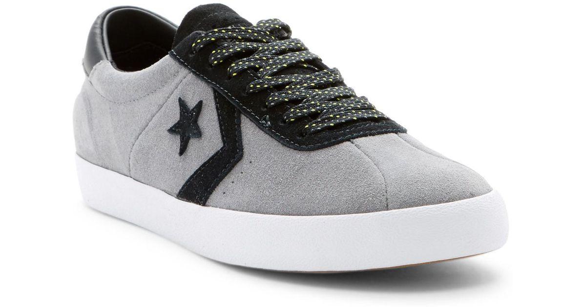 b4b4bba521272 Lyst - Converse Breakpoint Pro Oxford Sneaker (unisex) in Black for Men