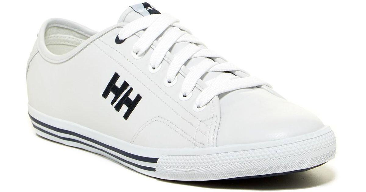 Chaussures De Sport D'entrée Hellyhansen E7Cfji