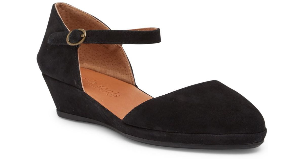 Gentle Souls by Kenneth Cole Noa Star Mini Wedge Pump pus4zb2P