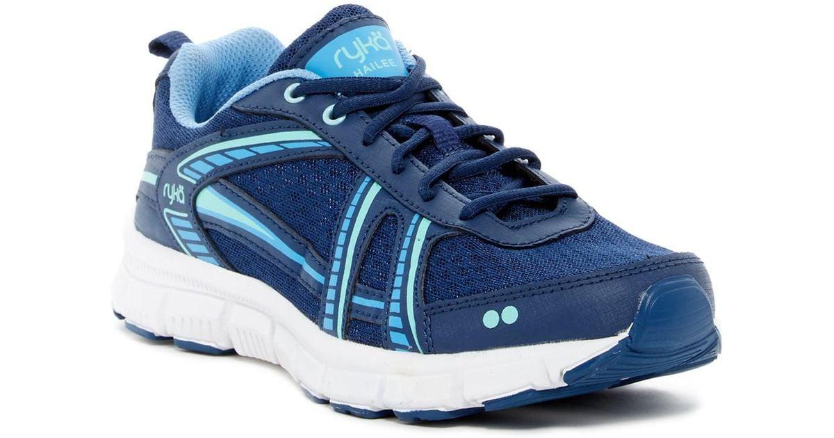 Ryka Hailee SMT Sneaker - Wide Width Available vCvJ4
