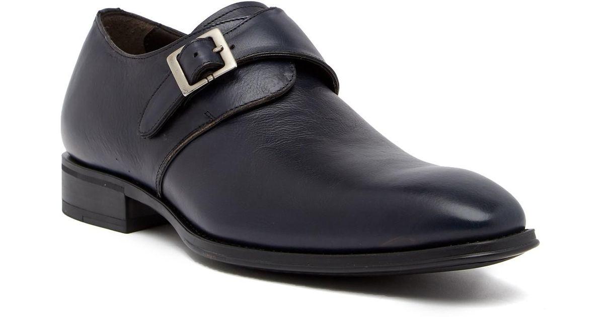 Livraison Gratuite Grande Remise Chaussure De Sangle Moine Mezlan De Orville Choix De Vente Pas Cher hVQ9CK2