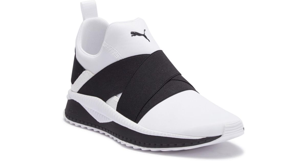 0617843a5ffb Lyst - PUMA Tsugi Zephyr Monolith Sneaker in White for Men