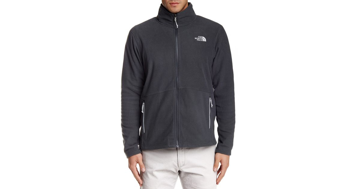 6446fc3da france the north face anden triclimate hooded 3 in 1 jacket key ...