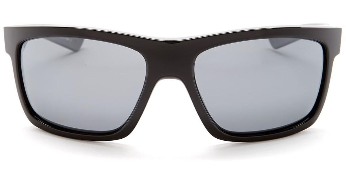 b5b32bbce9c Lyst - Revo Men s Stern Polarized Wrap Sunglasses for Men