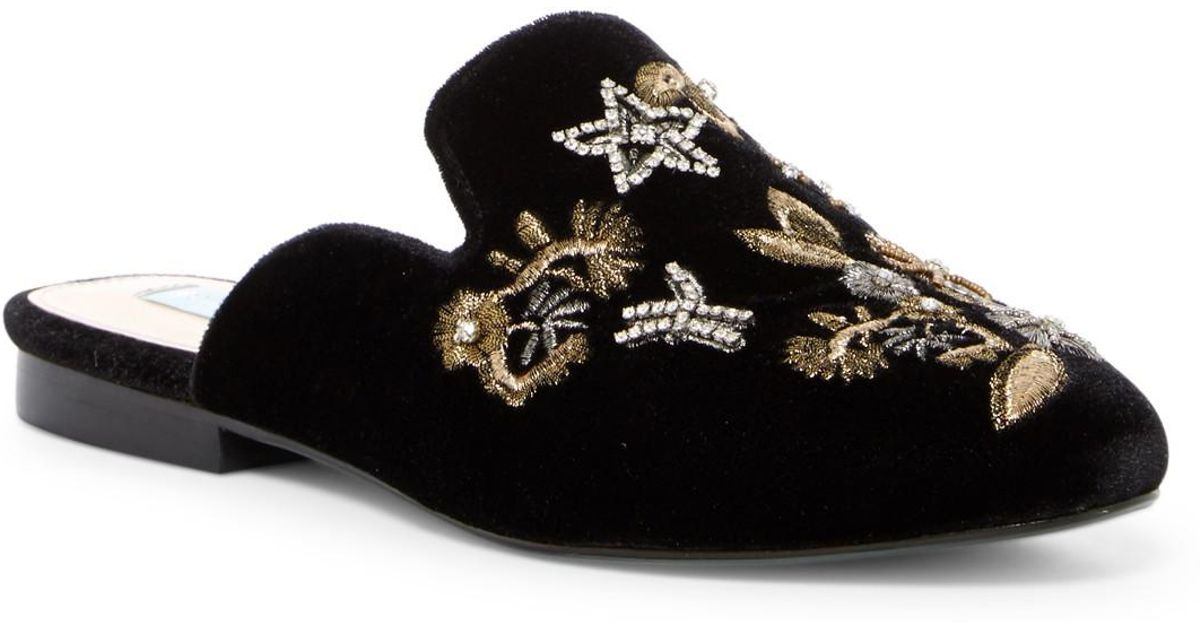 Mule Slip on Betsey Eden Johnson 4j5Rq3AL