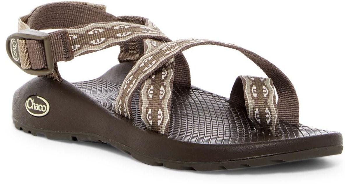 Chaco Z2 Classic Strappy Sandal 99VfQwYBV