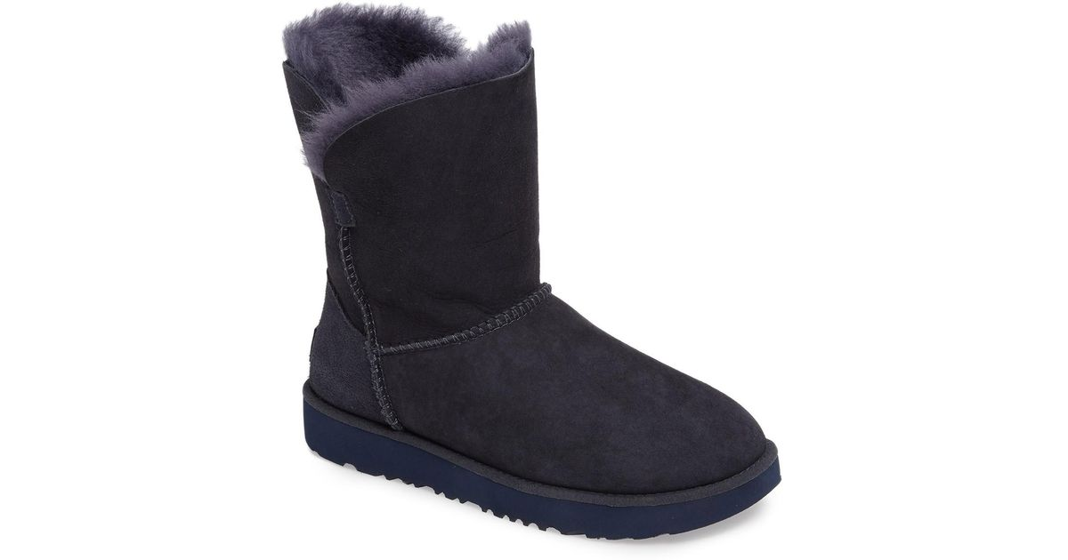 ugg boots Classic tall brun