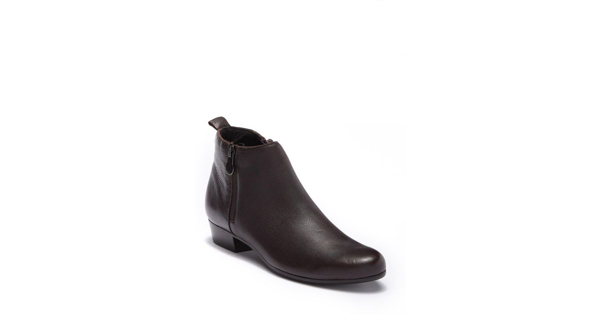 7a4ab5d5c Munro Lexi Boot - Multiple Widths Available in Brown - Lyst