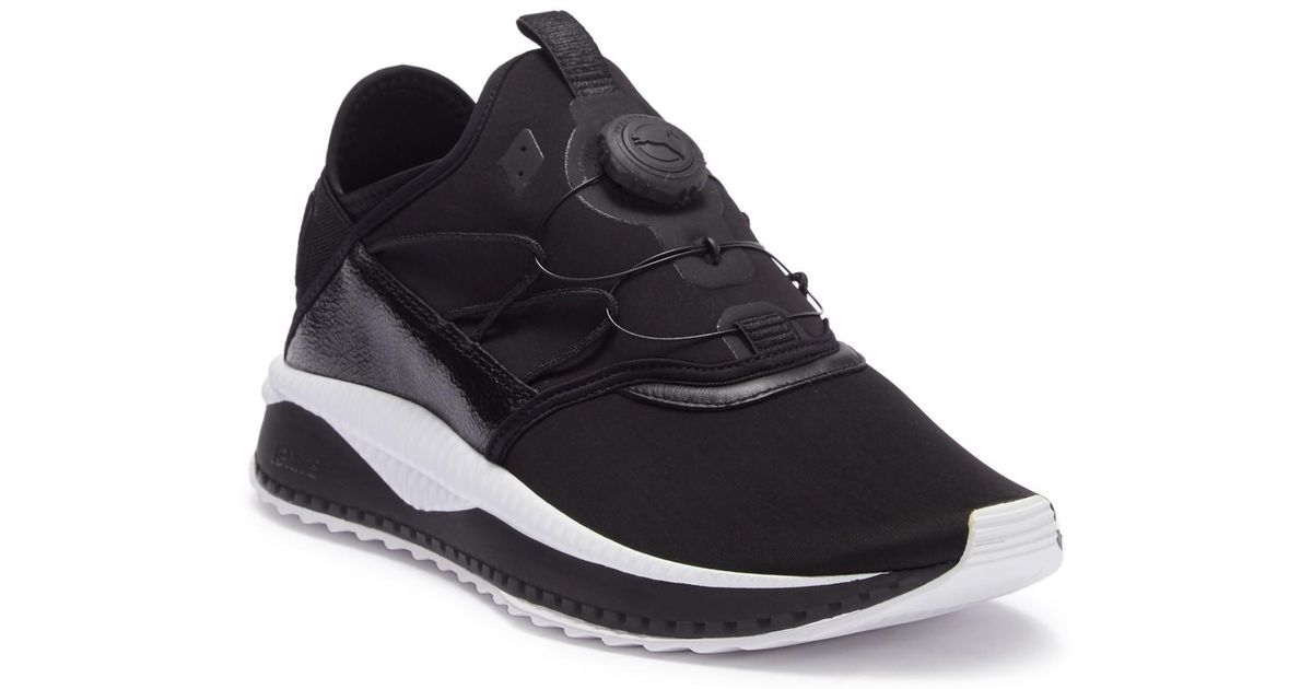 c49552c0de84 Lyst - PUMA Tsugi Disc Monolith Sneaker in Black for Men