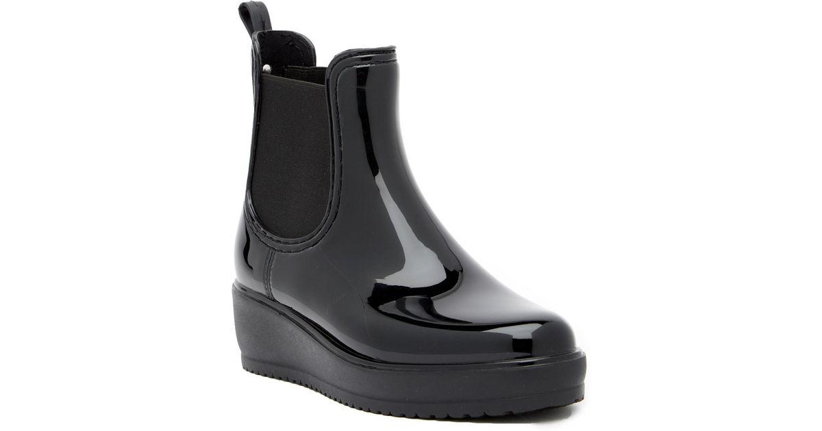 Nicole Miller Frost Rain Boot EqLf93