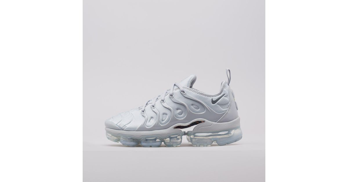 9178347fbd141 Lyst - Nike Air Vapormax Plus In Wolf Grey in Gray for Men