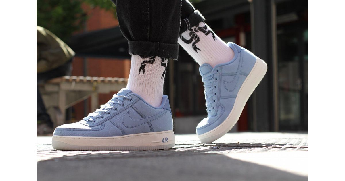 Nike Air Force 1 Low Retro QS | concrete | Nike air force