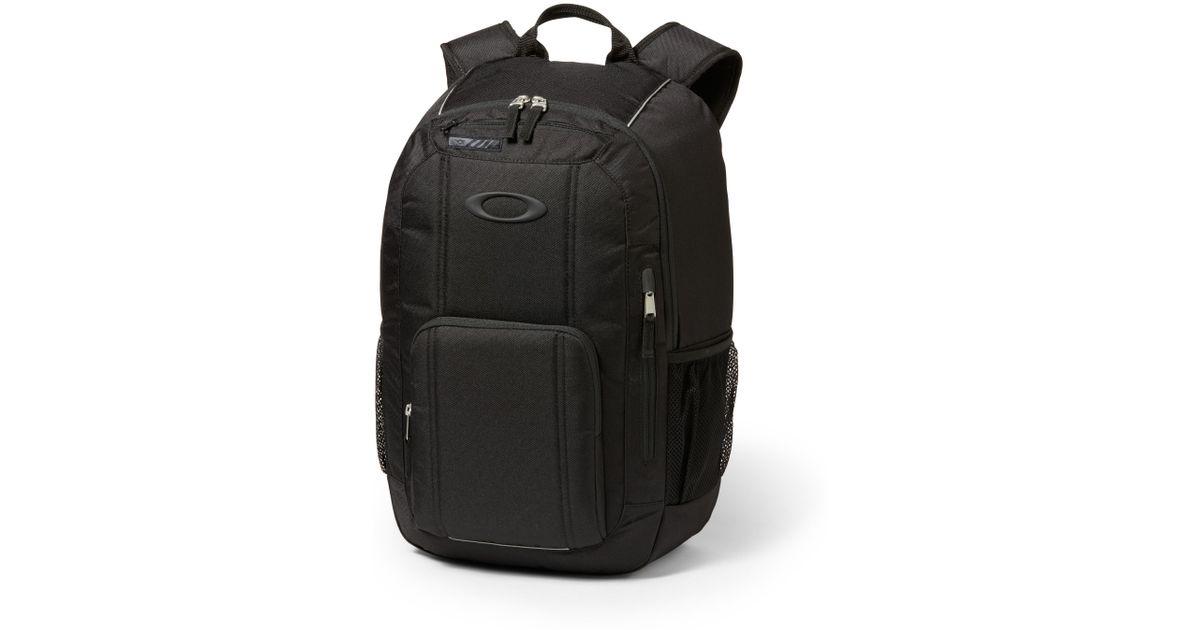 7308894788f Lyst - Oakley Enduro 25l 2.0 Backpack in Black for Men