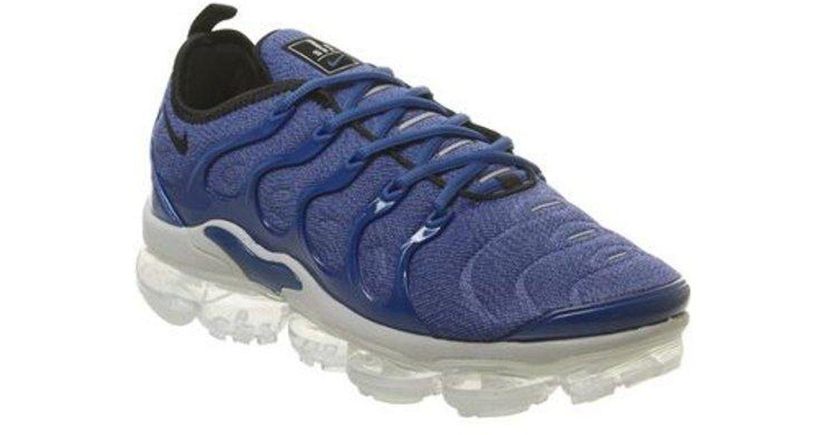 info for df756 d9d32 Nike - Black Vapormax Air Vapormax Plus F for Men - Lyst