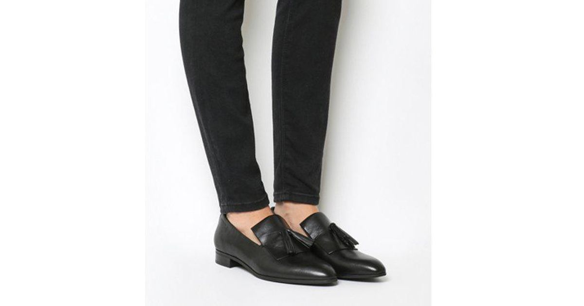 Cheap Original In China Cheap Online Office Vagabond Frances Tassle Loafer Outlet Where Can You Find bleZJq8