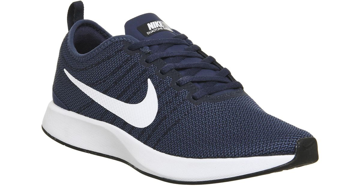92c96186858f Lyst - Nike Dualtone Racer in Blue for Men