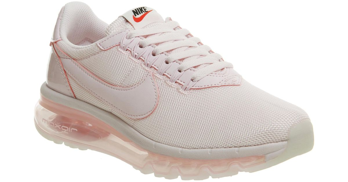 Nike Pink Air Max Ld Zero Lyst