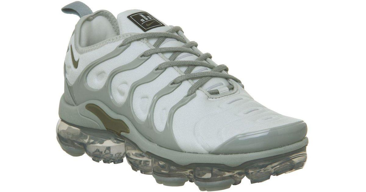 c1c5eb3d1e Nike Vapormax Air Vapormax Plus Ve in Green - Save 48% - Lyst