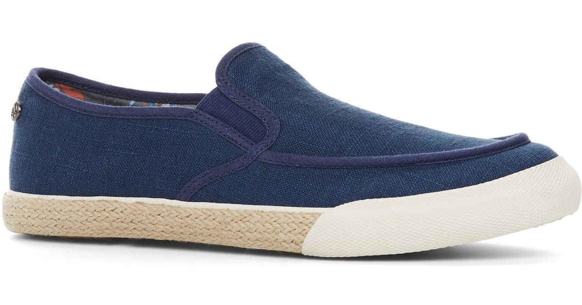 Original Penguin Rodney Slip-On Sneaker d9jFECEqs