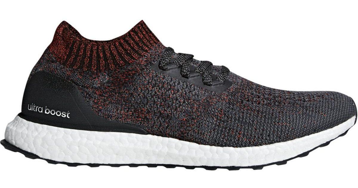 buy popular 76d0e 69434 Lyst - adidas Ultraboost Uncaged Shoe in Black for Men