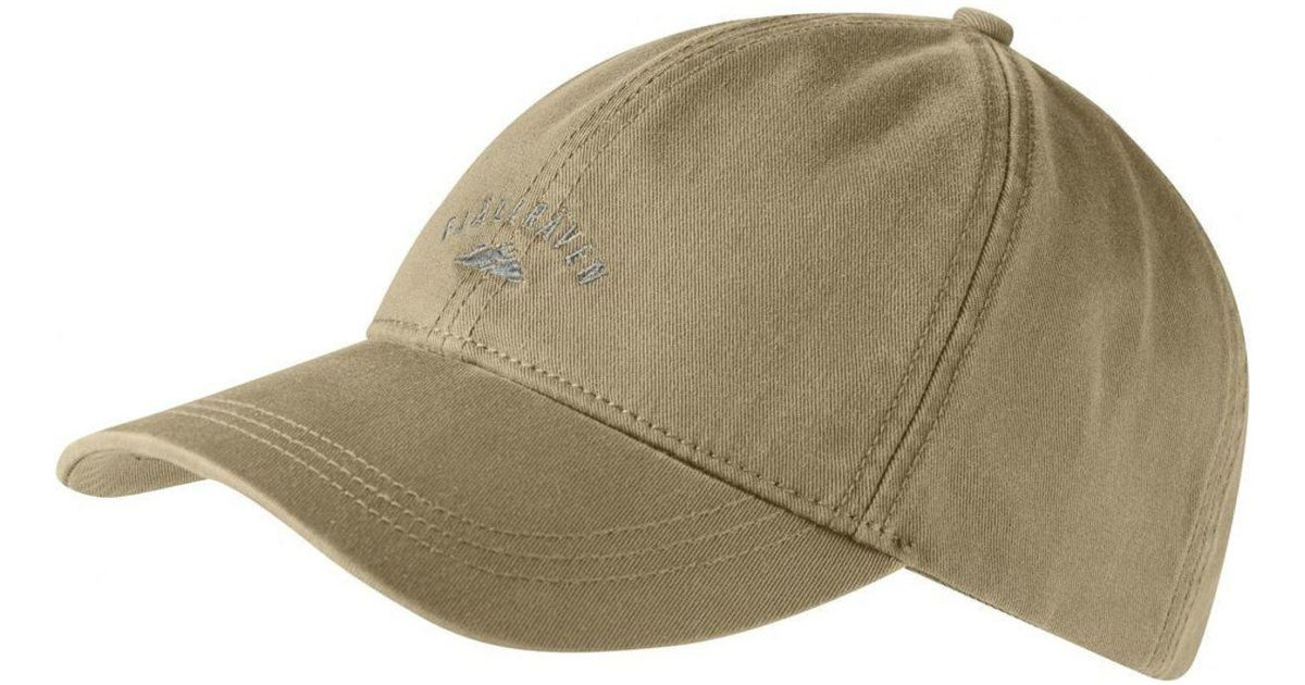 4f68029458e Lyst - Fjallraven Ovik Classic Cap in Natural for Men