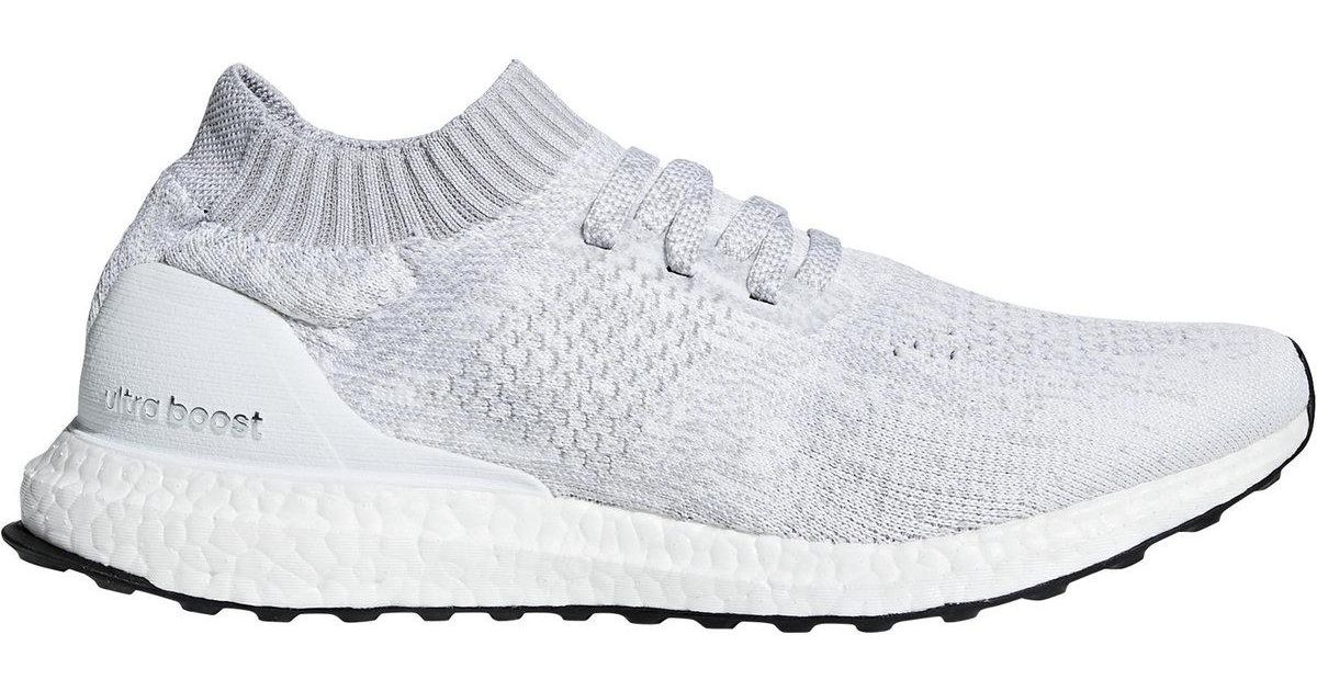 2f8d4456f Lyst - adidas Ultraboost Uncaged Running Shoes – Mens in White for Men