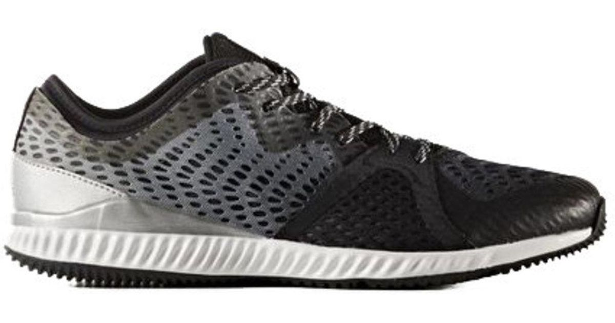 hot sale online ad7e5 3b503 Lyst - Adidas Crazytrain Pro in Black for Men