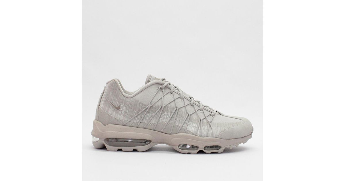 Nike air max 95 Ultra JCRD Mens Trainers 749771 Sneakers