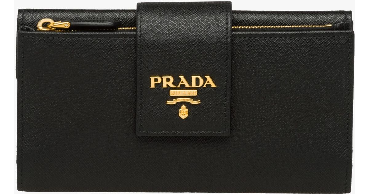 c25b7134e0d6 official prada medium wallet 28999 67ed2