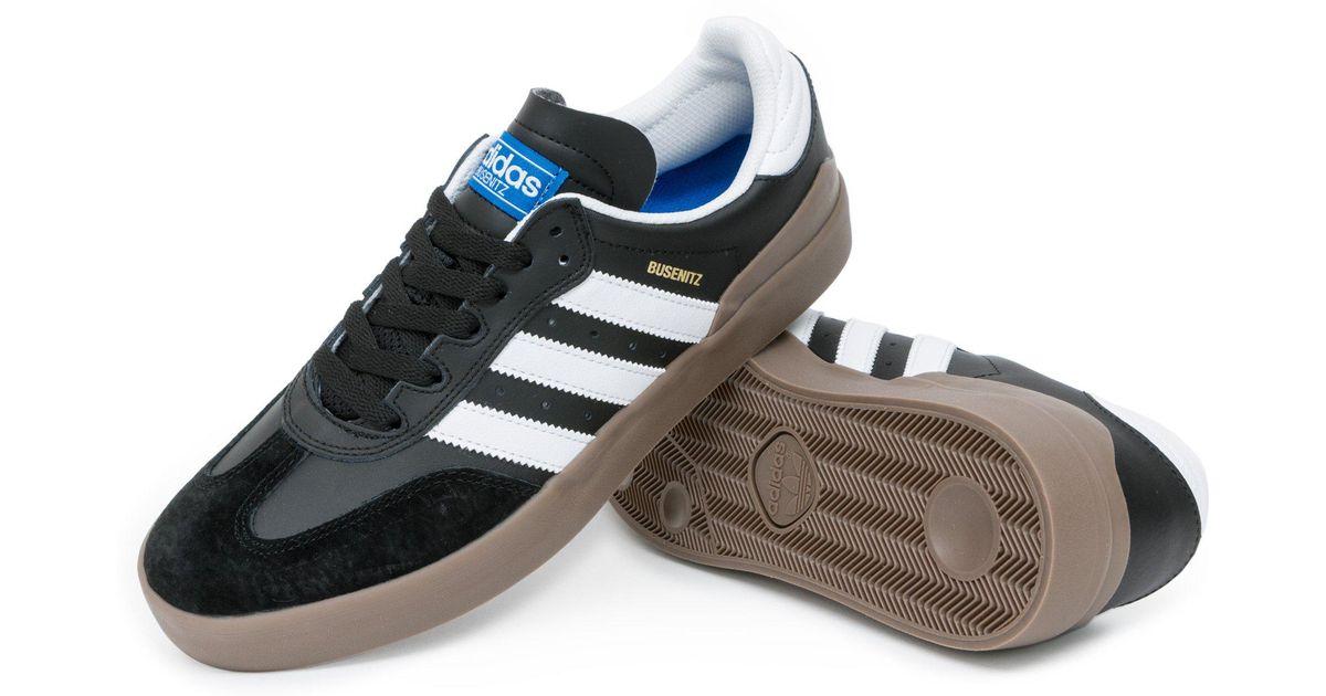 f1b258da1a9e Lyst - adidas Busenitz Vulc Rx Shoes in Black for Men