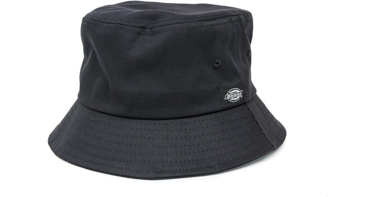 Lyst - Dickies Addison Bucket Hat in Black for Men 12b7557aa26