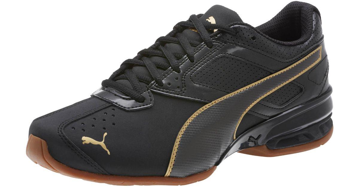 8ae4e4124a78aa Lyst - PUMA Tazon 6 Fm Women s Sneakers in Black