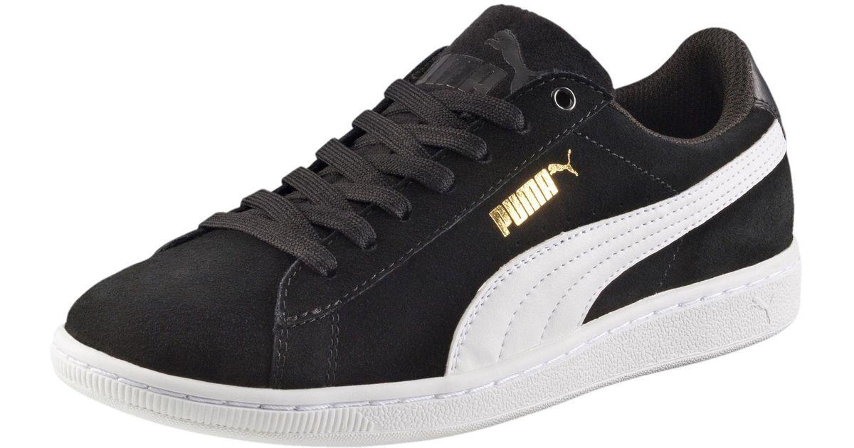 Lyst Puma Vikky Softfoam Womens Sneakers