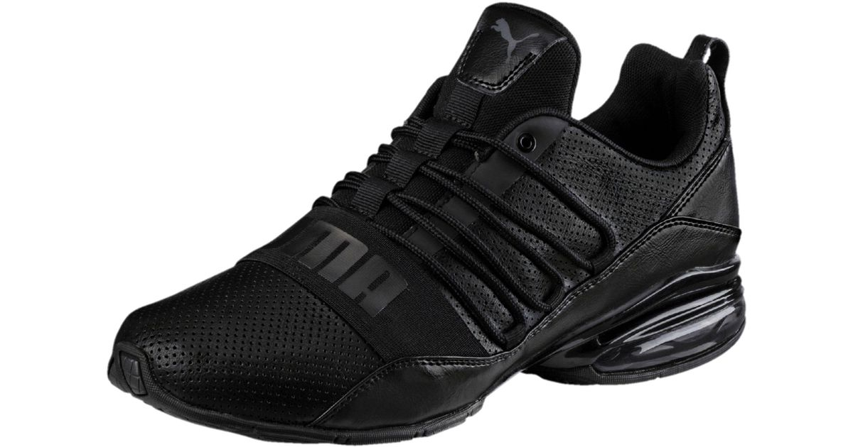 ef2c9db93c4 Lyst - PUMA Cell Pro Limit Men s Running Shoes in Black for Men