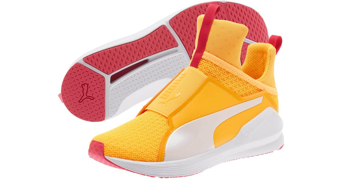 0882397ddc38 Lyst - PUMA Fierce Culture Surf Women s Training Shoes