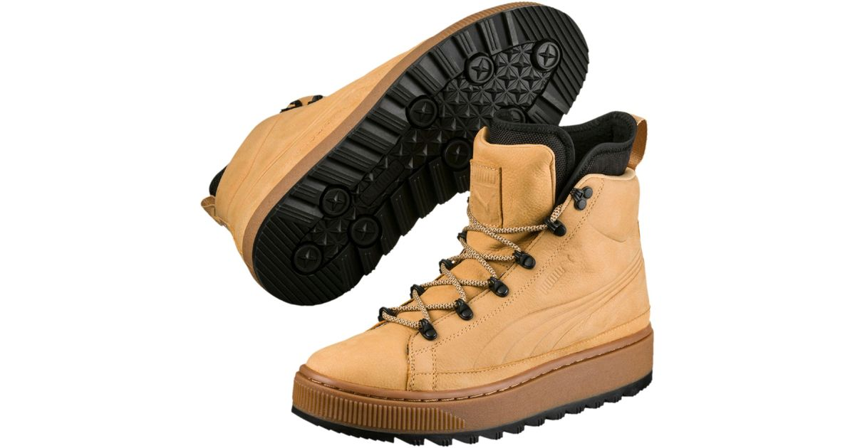 cc4b157ff19a Lyst - PUMA The Ren Boots for Men