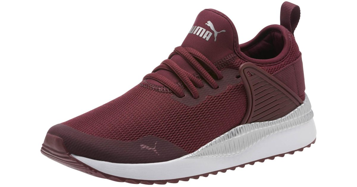 Lyst - PUMA Pacer Next Cage Metallic Wns for Men 91f1b4ebc
