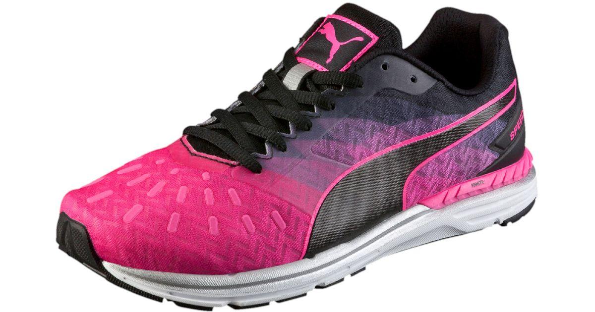 b535e2c7790 Lyst - PUMA Speed 300 Ignite Women s Running Shoes