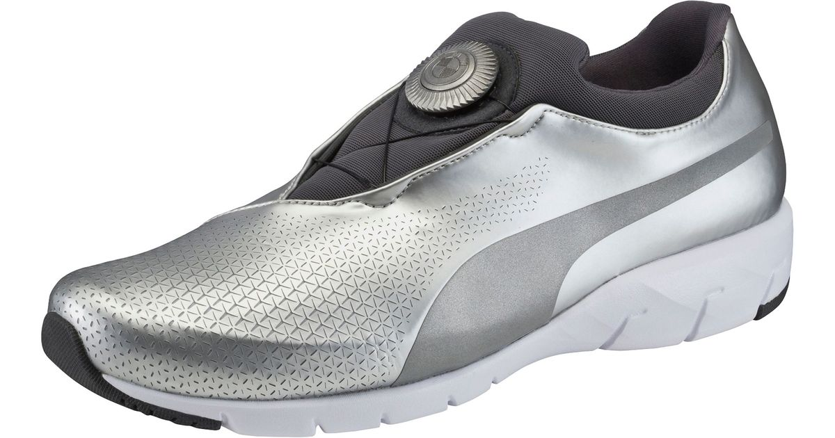 Lyst - PUMA Bmw X-cat Disc Men s Shoes for Men 36dfec85c361