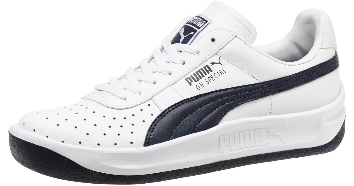 0733cddbd09 PUMA - White Gv Special Jr Sneakers for Men - Lyst