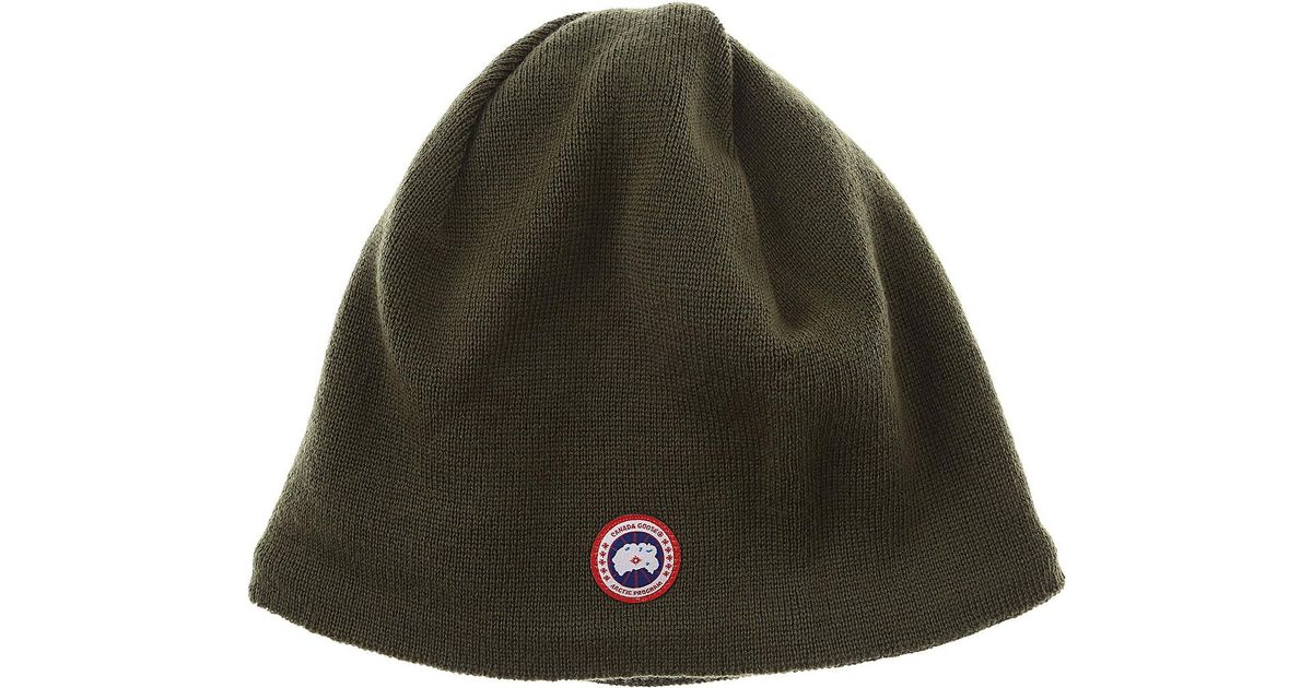 dd2b1f060e2 Lyst - Canada Goose Clothing For Men in Green for Men