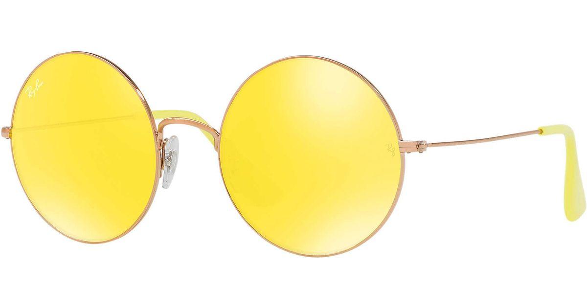 Women's Yellow Ja-jo
