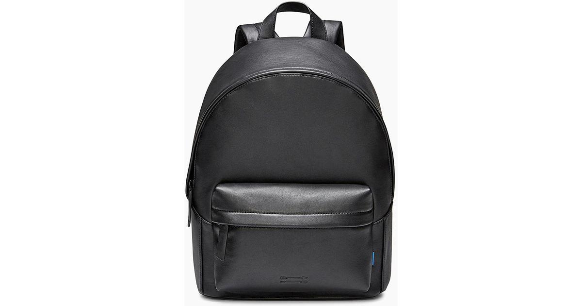 576bfae02ce3 Lyst - Rebecca Minkoff Ace Backpack in Black