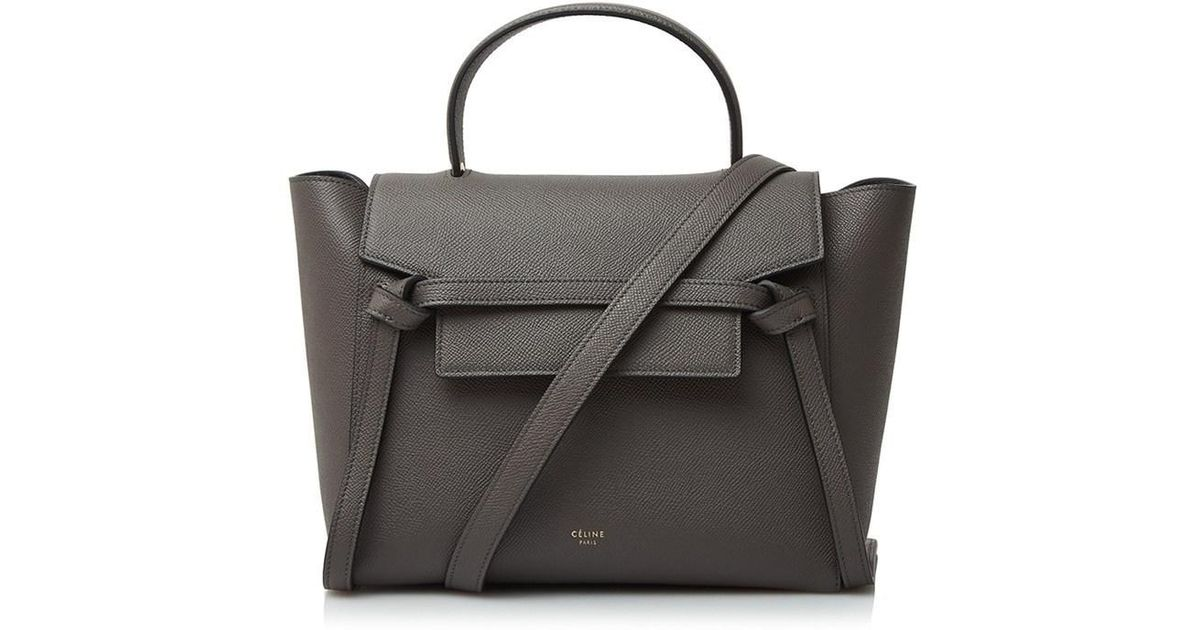 b874606639 Lyst - Céline Other Bags in Black