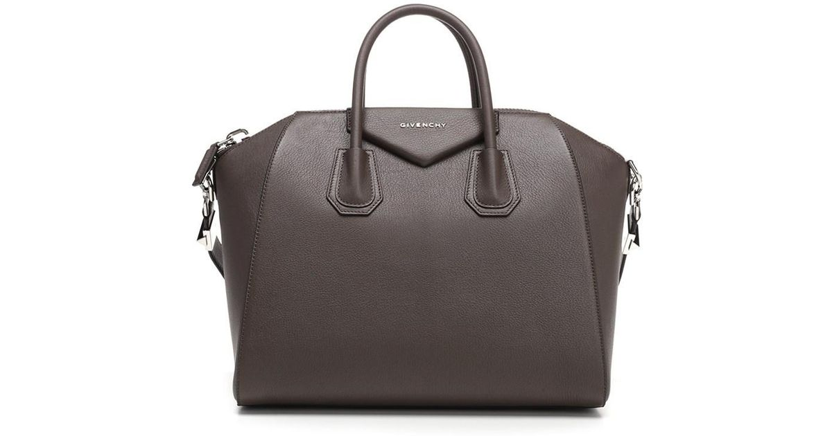 f59c069699 Lyst - Givenchy Bags Fw18 Bb05118012 022 in Gray